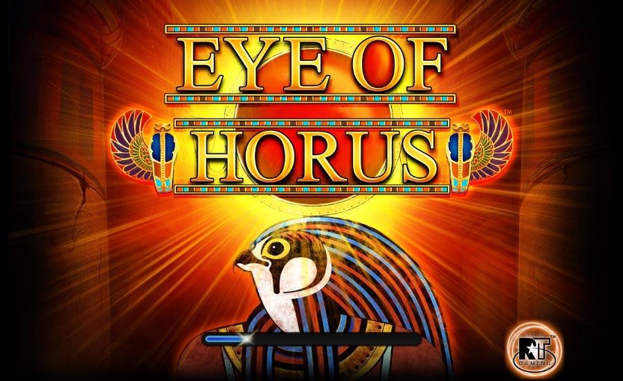 Eye Of Horus Online Kostenlos